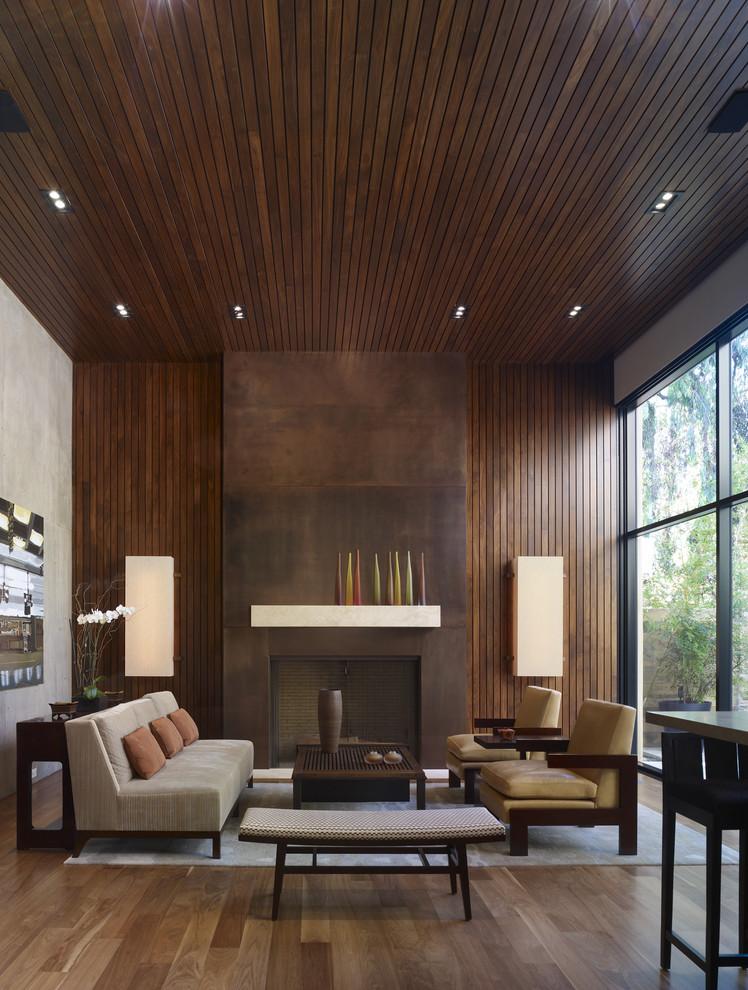 Дизайн деревянных потолков фото