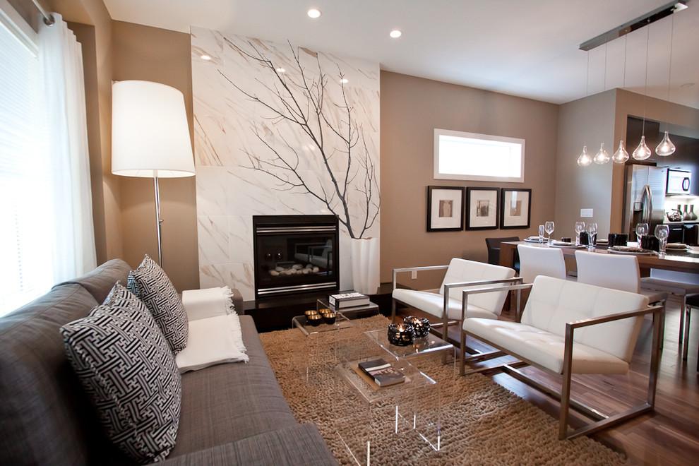 Мебель для гостиной дизайн 2017-2018