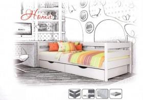 Кровать «Нота»