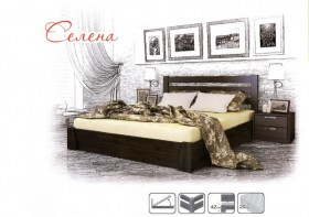 Кровать «Селена»