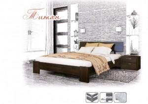 Кровать «Титан»