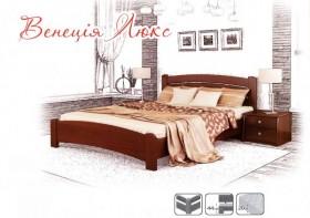 Кровать «Венеция Люкс»